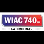WIAC - Radio Puerto Rico 740 AM San Juan, PR