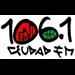 Ciudad - 106.1 FM