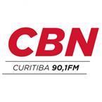 CBN (Curitiba) - 90.1 FM Curitiba