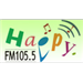 Smile Taiwan - Happy Radio (歡喜之聲) - 105.5 FM