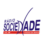Radio Sociedade - 740 AM Salvador