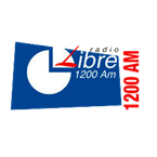 Radio Radio Libre - 1200 AM Asunción Online