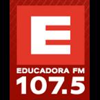 Educadora FM - 107.5 FM Salvador