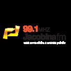Jacobina FM - 99.1 FM Salvador