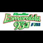 93.1 | Radio Esmeralda