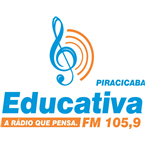Rádio Educativa - 105.9 FM Piracicaba