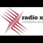 Radio X - 91.8 FM Frankfurt am Main, Hessen