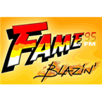 Fame FM - 92.7 FM Kingston