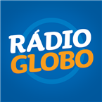 Radio Globo AM (Rondonia) 1310 (Brazilian Talk)