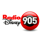 Radio Disney - 90.5 FM Quito