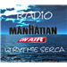 Radio Manhattan - 99.8 FM