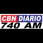 Radio CBN Diario - 740 AM Florianopolis Online