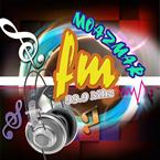 moazmarFM Logo