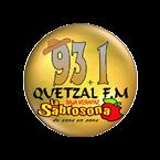 Quetzal FM 93.1 (Spanish Music)