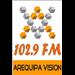 Arequipa Vision - 102.9 FM