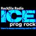 Rockfile Radio ICE