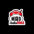 Mad Radio - 106.2 FM Αθήναι