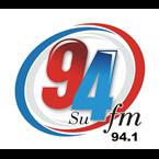 94su FM 94.1 (70's)