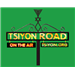 Tsiyon Road