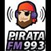 Pirata FM Cancun (XHCQR) - 99.3 FM