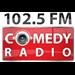 Comedy Radio (Comedy radio) - 102.5 FM