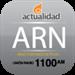 Radio Angostura - 1100 AM