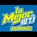La Mejor (XHHTY) - 107.1 FM