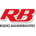 Radio Bandeirantes (Bauru) 1160 (National News)