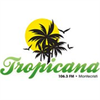 Radio Tropicana 106.3 (Spanish Talk)