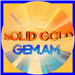 Solid Gold Gem.AM (EU) (Solid Gold Gem AM (EU))