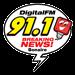 Radio Digital 91.1 FM