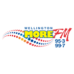 More FM Wellington - 100.0 FM Wellington