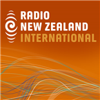 Radio New Zealand International - Wellington