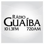 Radio Guaiba - 101.3 FM Porto Alegre, RS