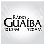 Rádio Guaíba - 101.3 FM Porto Alegre, RS