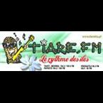 Tiare FM - 104.2 FM Papeete