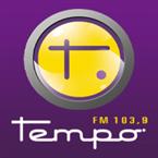 Tempo FM - 103.9 FM Fortaleza