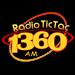 Radio TicTac de Guatemala (TGLK) - 1360 AM