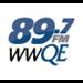 WWQE - 89.7 FM