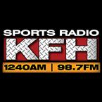 KFH-FM 987