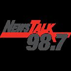 WOKI - 98.7 FM Oliver Springs, TN