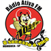 Ativa FM - 104.9 FM