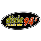 WHOD - Dixie 94.5 Jackson, AL