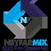 NEYFARMIX RADIO 102.5 FM