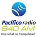 Pacifico Radio - 640 AM