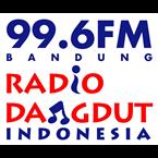 Radio Dangdut Indonesia Bandung 99.6