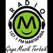 Radio M Martapura (PM5FAD) - 107.1 FM