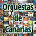 Orquestas de Canarias - 106.2 FM