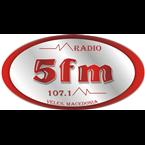 Radio 5fm 107.1 (Public Radio)
