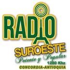 Radio Suroeste 1280 (Ranchera)